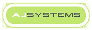 AJSystems Logo